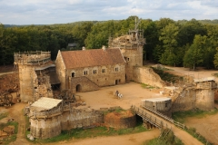 Замъкът-Геделон-9