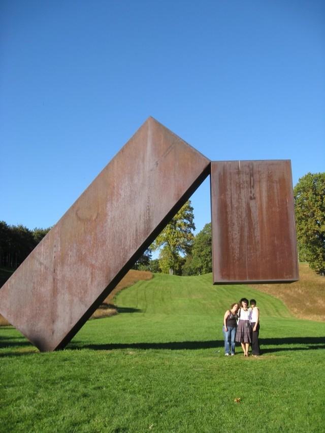 Надеждно спряна геометрия, САЩ