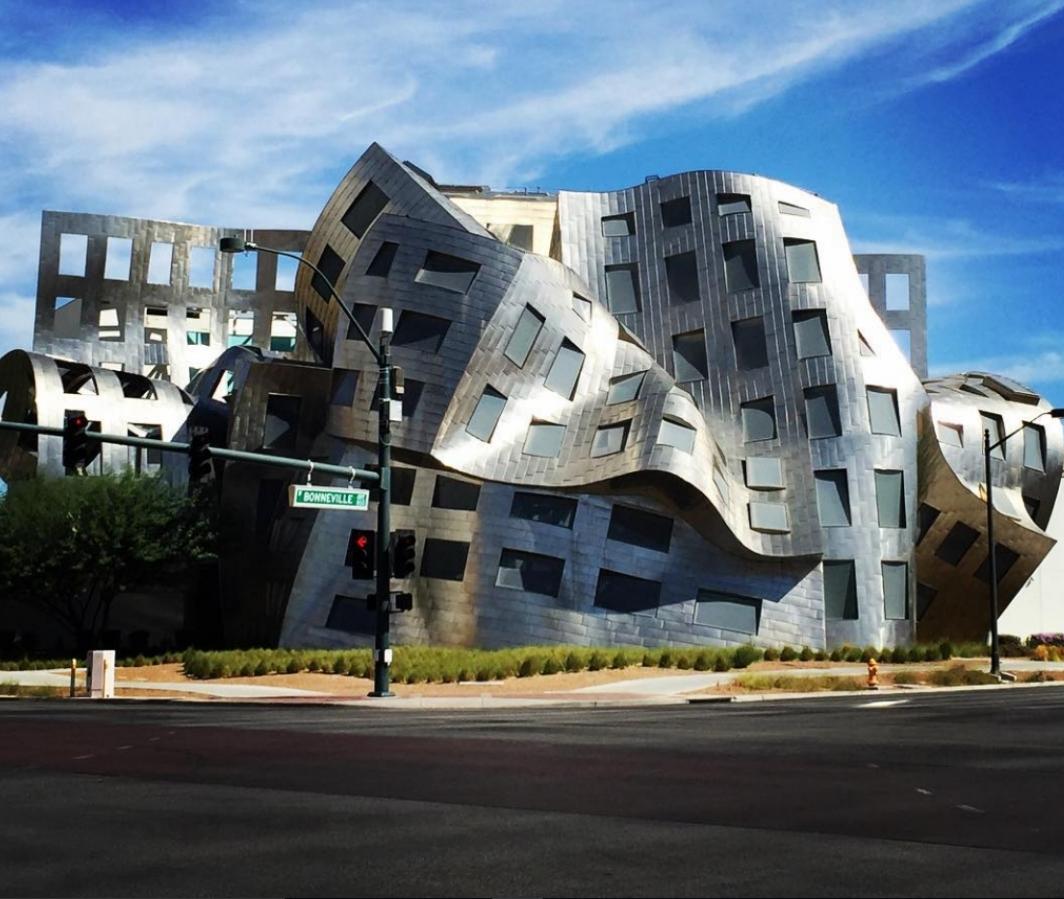 Кливландската-клиника-в-Лас-Вегас-САЩ