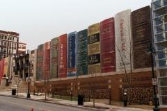 Библиотеката-Канзас-Сити-САЩ