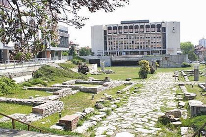 240 проекта в Интегрирания план на Стара Загора