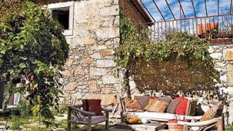 Къщите в Португалия привличат с модерна и традиционна идилия