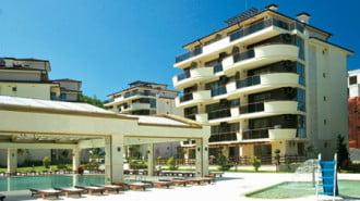 Морските ни курорти водят в луксозното строителство
