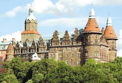 Продават исторически замъци в Полша на атрактивни цени