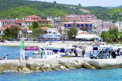 Цените на имотите в Гърция отново се сриват