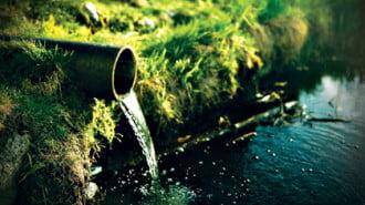 Министър Терзиева обеща нов водопровод