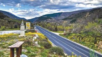 Строим най-дългия шосеен тунел в Европа през Кресненското дефиле