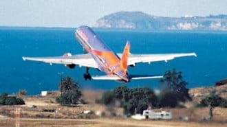 ЕС разшири ползването на електронни устройства в самолетите