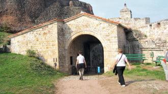 Исторически крепости стават атракции