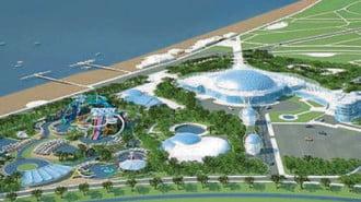 Искат становище от БАН за океанариума в Бургас