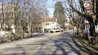 Приключи ремонтът на 10 улици във Вършец