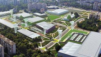 """Китайци искат да инвестират в """"Ритейл парк уест"""""""