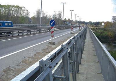 Повече от 10 са опасните мостове в Русенска област