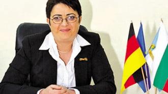 Д-р Мариана Чолакова е Почетен консул на Федерална република Германия
