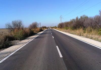 Лот – 37 свърза село Бойница със света