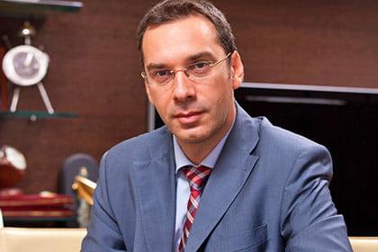 Димитър Николов, кмет на град Бургас