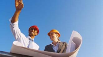 Строителният сектор в България ще излезе от кризата  през втората половина на 2014 г.