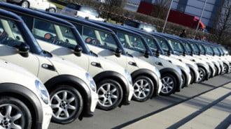 Производители на автомобили от Европа искат да строят завод в България