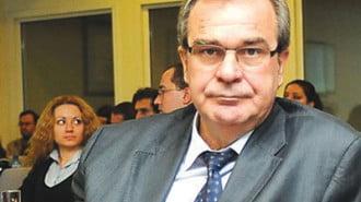 Митко Димитров – директор на БАН