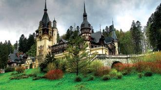 Синая – божествено място за туризъм близо до България