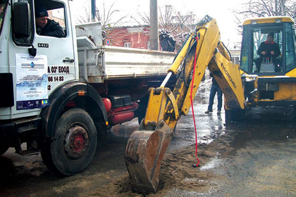 Наливат още 55,6 млн. лв. в обновлението на водния цикъл във Враца