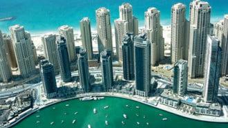 2013-а бележи разцвет на небостъргачите