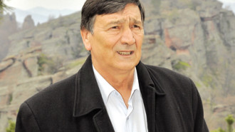 Борис Николов