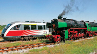 Евросертификат признава железопътния транспорт у нас за безопасен