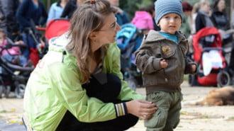 Увеличава се размерът на обезщетението за отглеждане на малко дете