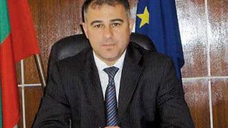 Апостол Апостолов – кмет на община Симитли