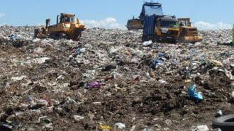 Благоевград  ще има депо за отпадъци