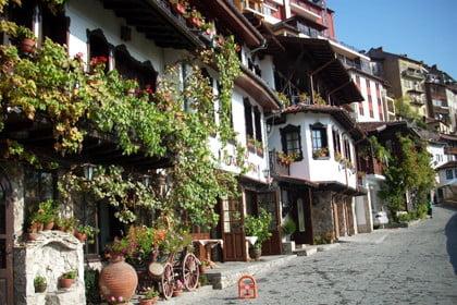 Бъдещи архитекти работят за кандидатурата на Велико Търново за Европейска столица на културата