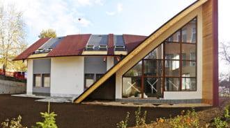 В Мездра изградиха 4 социални жилища за деца