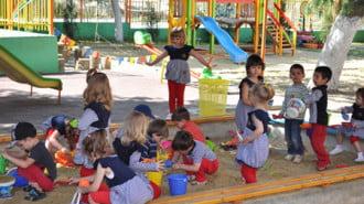 Нов спортен комплекс и модерна детска градина ще имат  в Бургас