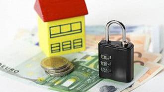 Пада наказателната лихва по ипотечните кредити