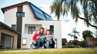 Енергийноефективната къща на Винербергер вече не е фантазия, а реалност