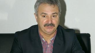 Златко Живков, кмет на община Монтана