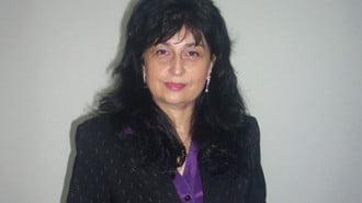 Д-р Ивелина Гецова, кмет на община Лясковец