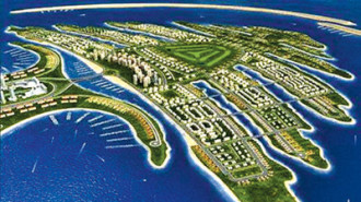 Изкуствени острови, небостъргач и пасажерско пристанище ще строят в Поморие