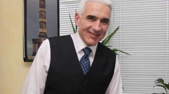 арх. Николай Христов, директор на ДНСК