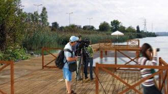 Виртуален посетителски център пази красотите на Бургаското езеро Вая