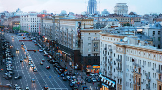 Фокусът на недвижимости през тази година ще е Русия