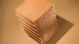 Строителен продукт на 2013 г.: Еднослойна стена с Porotherm 38 N+F Hi