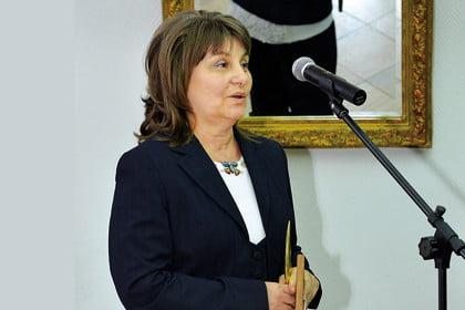 Инж. Елисавета Джоджева
