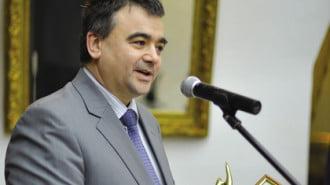 Инж. Цветан Георгиев