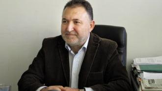 д-р Емил Кабаиванов