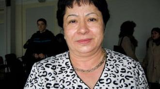 Инж. Красимира Каменова