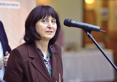 Инж. Иванка Пейковска