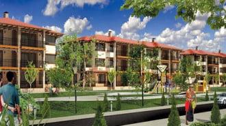 Атрактивен  ваканционен комплекс се планира да бъде изграден в землището на с. Българево