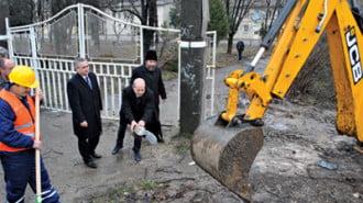 Русе- Гюргево с обновена  транспортна връзка